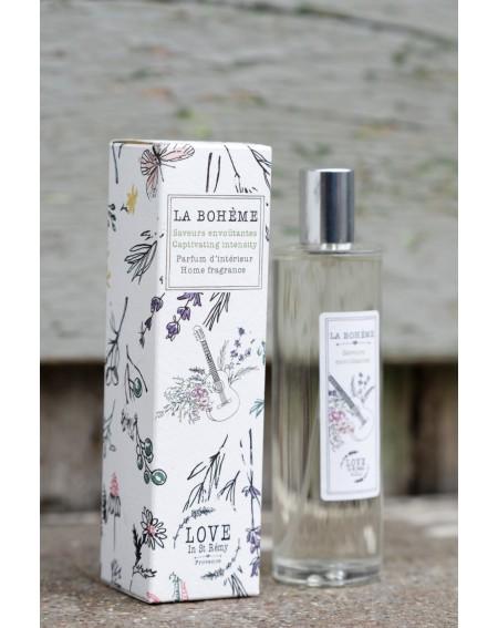 """Parfum d'intérieur """"La Bohème"""""""