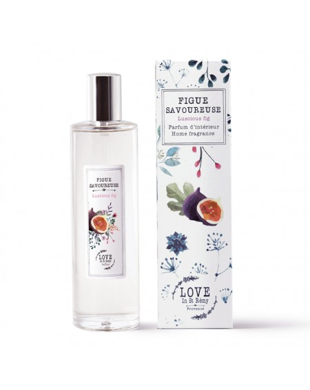 """Luscious fig"" Room spray"