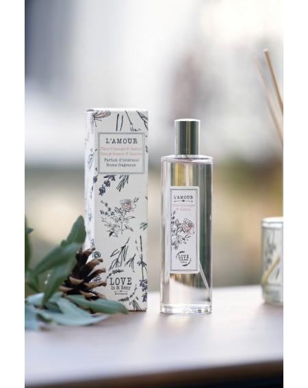 """Parfum d'intérieur """"L'Amour"""""""
