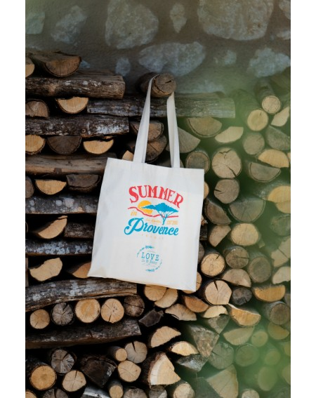 """Tote bag """"Summer In Provence"""""""