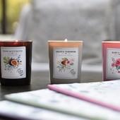 ⁉❤🔥 Quelle est votre #senteur préférée ? Quelle est votre couleur favorite ? ✅🌿🌾 Faites-nous part de vos commentaires sur notre gamme de #bougies colorées, votre avis nous intéresse!   ❶ Figue savoureuse ❷ Amande précieuse ❸ Rose d'antan  🇬🇧 What's your #favorite scent ? And your favorite color ? Tell us your thoughts about these #candles of ours !  #loveinstremy #maisondebougies #scentedcandle #homesweethome #enjoylittlethings #provence #figue #amande #rose  Photo : @thierryteisseire
