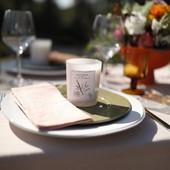 Week-end entre amis.☀🙏🌹 Des fleurs, des bougies parfumées et le soleil de Provence. Weekend with friends. ☀🙏🌹 Flowers, scented candles and the Provence sun.  #weekend #provence #diner #artsdelatable #deco #bougies #scentedcandles #madeinfrance #savoirfairefrançais #brunch #boheme #bohemechic   Photos @charlotte__leonardi Special thnaks to @lealocatelli and @chapeaudepaille_bistrot
