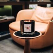 Une bougie parfumée 3 mèches 🔥🔥🔥 @loveinstremy, c'est 110 heures de combustion, 110h de délectation, 13 séances de yoga, 20 bains relaxants, 18 tea time avec les copines et de la Joie à tous les étages. 🧘🛀🍵😁  #scentedwax #scentedcandle #bougie #bougieaddict #bougieparfumee #bougienaturelle #bougiesnaturelles #figue #senteurs #provencelife #homesweethome  #madeinfrance #fragrancelover