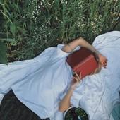 Résolution de l'été 💡📙🌿 Lire un livre et profiter de la nature !  𝑹𝒆𝒂𝒅 𝒂 𝒃𝒐𝒐𝒌 𝒂𝒏𝒅 𝒆𝒏𝒋𝒐𝒚 𝒏𝒂𝒕𝒖𝒓𝒆 !  #readabook #enjoynature #loveinstremy #provencestyle #lebonheurestdanslepré  #fragrances #alpillesenprovence #slowlife