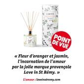 Quand @pointdevue vous donne la plus belle idée cadeau à offrir à une #Maman... ❤️❤️❤️❤️ Retrouvez notre Diffuseur L'AMOUR dans leur sélection de saison... Grand merci 🙏❤️ - www.loveinstremy.com #presse #pointdevue #loveinstremy #diffuseurdeparfum #bougies #fragrances #provence ##idéecadeau